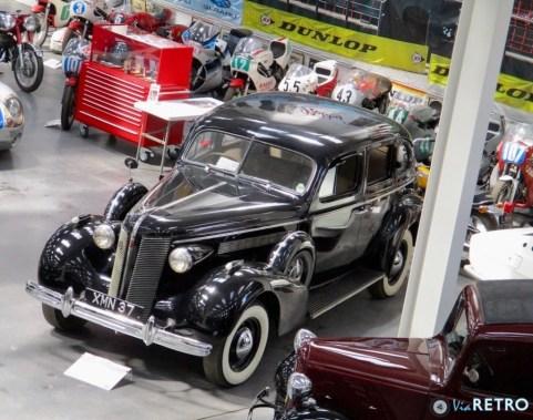 IOM Motor Museum - 56