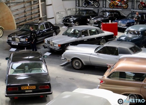IOM Motor Museum - 58