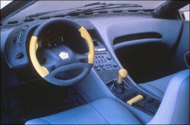 Lamborghini Portofino Concept - 8