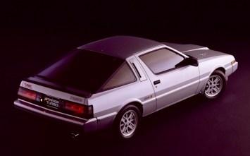 Mitsubishi Starion Turbo GSR-III