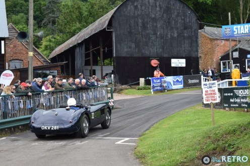 Shelsley Walsh 2019 - 19