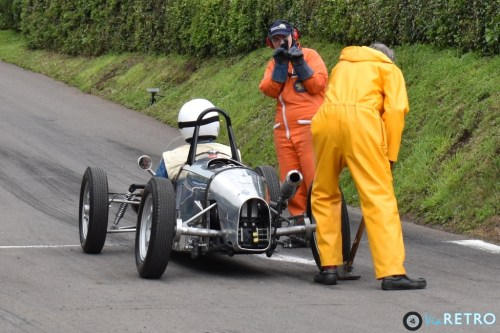 Shelsley Walsh 2019 - 20