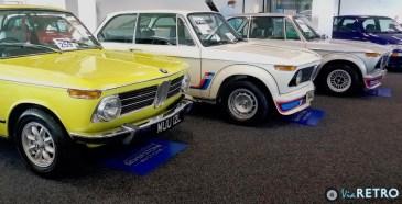 Silverstone Classic 2019 - 7