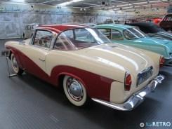 VW Museum - 14