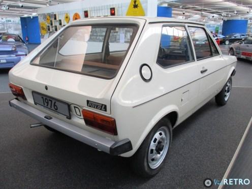 VW Museum - 56