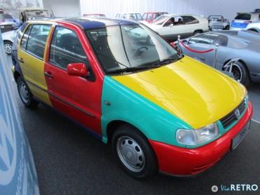 VW Museum - 59