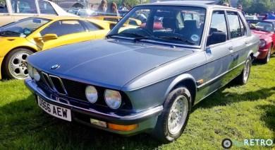 Wallingford Classic 3