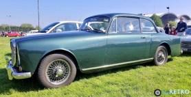 Wallingford Classic 35