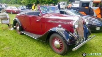 Wallingford Classic 60