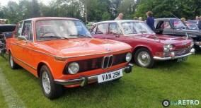 Wallingford Classic 75