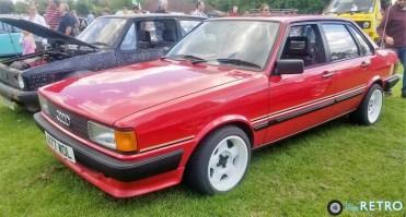 Wallingford Classic 78