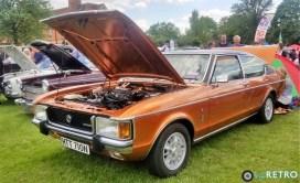 Wallingford Classic 85
