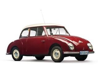 Maico 500 - 1958