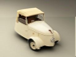 1948 Peugeot VLV