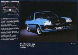 Blue Manta