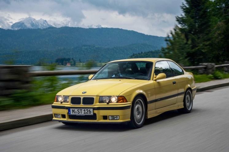 E36_M3_coupe_dakar_yellow