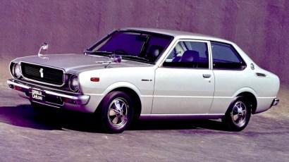 Toyota Corolla TE30