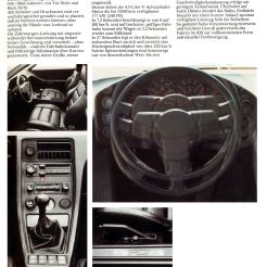 1979 Porsche 928 Broch 13