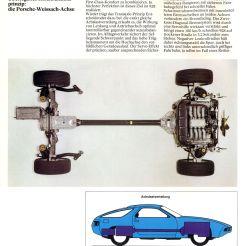 1979 Porsche 928 Broch 22
