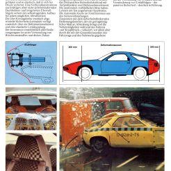 1979 Porsche 928 Broch 27
