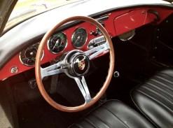 Porsche-356C-Les-Leston-Steering-Wheel