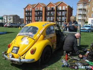 Rally Historics - 11