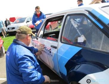 Rally Historics - 17
