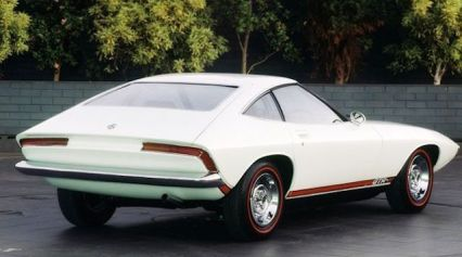 Holden-Torana-GTR-X-Concept-Car-1970-rear-side