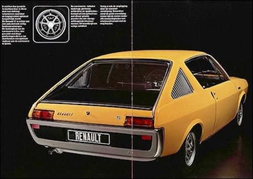 Renault 17 brochure (5)