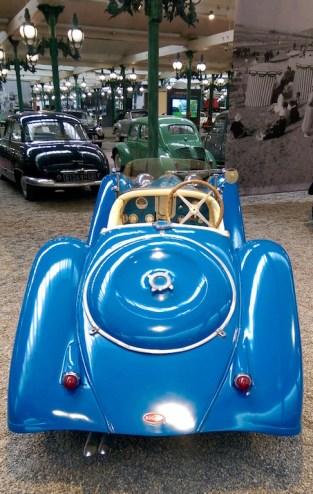 Bugatti Sport Type 35 2-seater