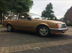 1979 Opel Commodore - 2