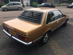 1979 Opel Commodore - 4