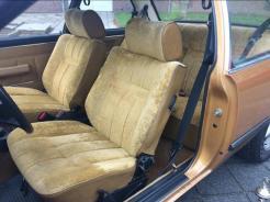 1979 Opel Commodore - 7