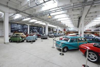 BMW Classic, München