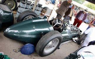 Goodwood Revival 2018-22