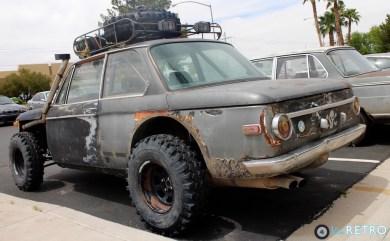 Sin BMW - 3