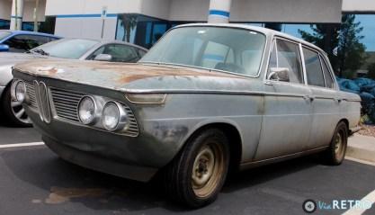 Sin BMW - 7