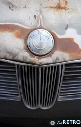 Sin BMW - 9