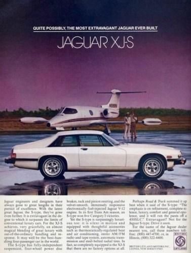 ad_jaguar_xjs_white_side_plane_1979