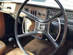 1972 Volvo 164E - 7