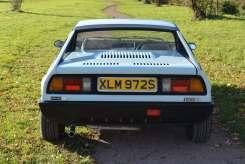 1978 Lancia Monteca1rlo - 4