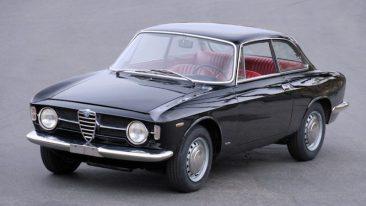 Alfa Romeo 1300 GT