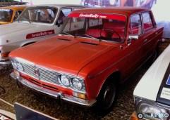 Moscow Retro Museum - 52