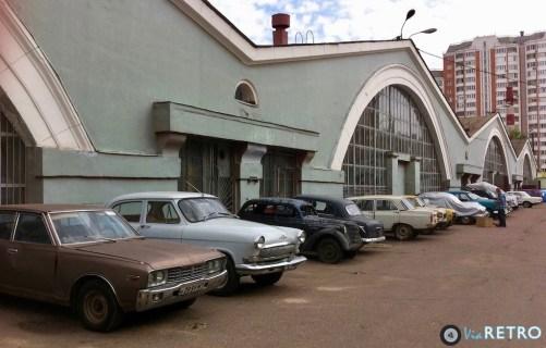 Moscow Retro Museum - 6