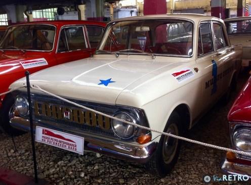 Moscow Retro Museum - 70