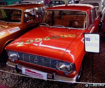 Moscow Retro Museum - 71