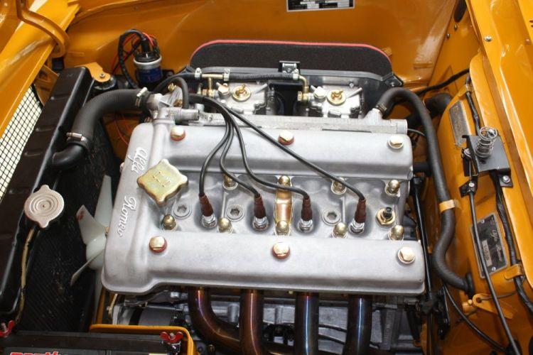 1600 Twincams: Alfa Romeo, Lotus-Ford and a Few Outsiders
