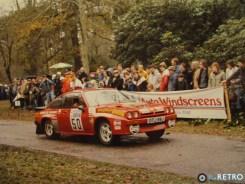 RAC Rally 1985 - 16