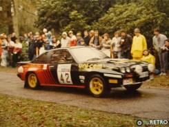 RAC Rally 1985 - 59