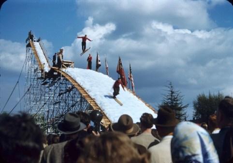 Ski Jump - 3